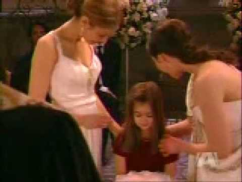 Bianca & Reese Wedding (All My Children)