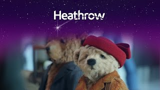 Throughout their 70 years, Heathrow have specialised in reconnecting people with their loved ones, especially at this time of year, because coming home for ...