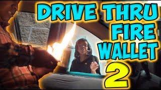 Drive Thru Fire Wallet 2