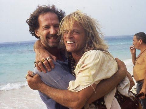 My Best Fiend (Werner Herzog, 1999)