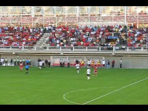 Ñublense 2 - Colo Colo 0 - Los REDiablos - Ñublense