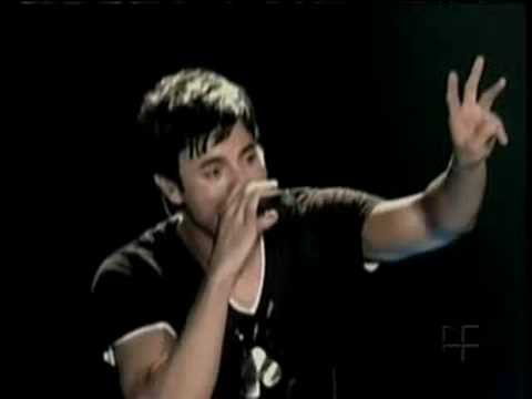 Enrique Iglesias - Do You Know