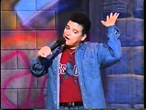 Carlos Mencia - Comic Relief VI