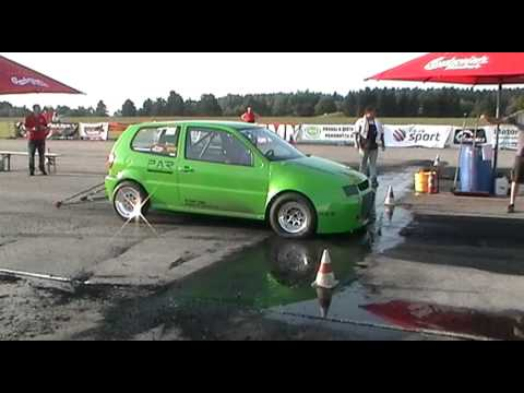 Europe`s first 9sec. Vr6 Turbo FWD