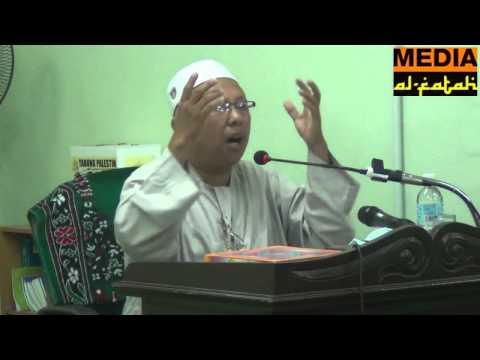 Ustaz Shukri Ahmad - Taatkan Allah, Jauhi Toghut