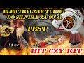 Elektryczne Turbo Do Silnika Za 90 Z   Hit Czy Kit  Test