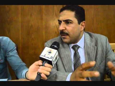 طنطاوى حجاب: شعرنا بعدم التفريط فى حقوق المحامين بعد تدخل النقيب العام