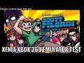 Scott Pilgrim Vs The World Xenia Xbox 360 Emulator Test