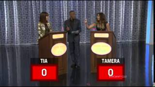 Tia and Tamera Mowry On The Arsenio Hall Show