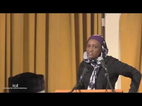 Khadijah Sanusi Gumbi (PHD  Researcher & Assistant Lecturer at the  Ahmadu Bello University, Zaria)