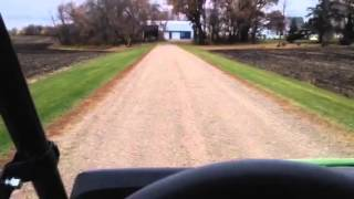 10. JohnDeere XUV550 Review Part 2