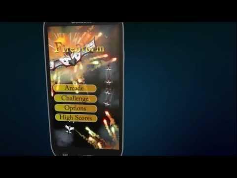 Video of Firestorm Lite