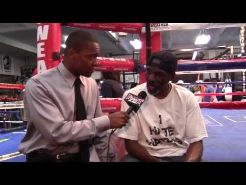 Roger Mayweather: I AM THE LEAD TRAINER! [not Floyd Mayweather Sr]