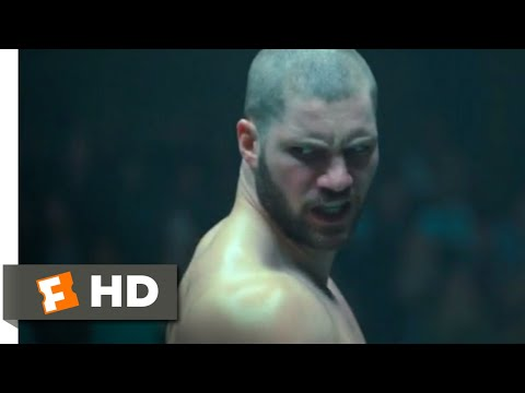 Creed II (2018) - Drago's Son Scene (1/9) | Movieclips