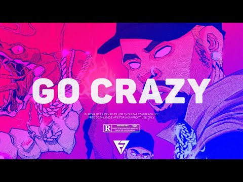 Chris Brown, Young Thug - Go Crazy (Feat. Miles B.) (Remix) | RnBass 2020 | FlipTunesMusic™