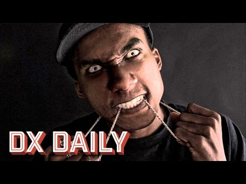 "Hopsin Says ""Things Went Too Far"" With Funk Volume & Horseshoe Gang Battle"