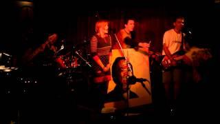 Video D.U.B - Na křižovatce (cover)