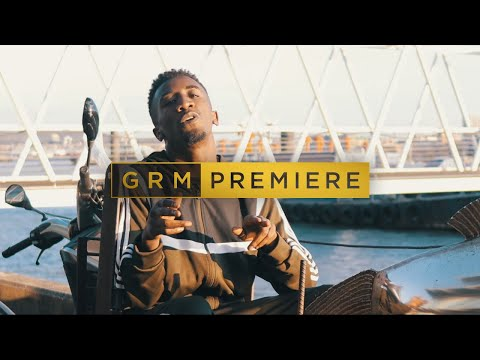 CS – Suttin In The Whip [Music Video] | GRM Daily