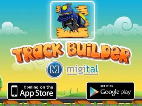 Video of Track Builder
