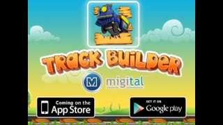 Track Builder YouTube video