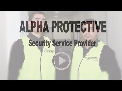 Alpha Protective - Security Services Sydney