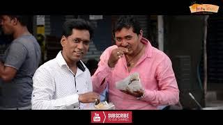 Nagpur India  city photos gallery : Santosh Pakodewala indian street food Nagpur