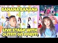 """LIVE STAGE REACTION - RED VELVET """"POWER UP + WITH YOU"""""""