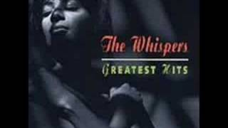 The Whispers - Tonight