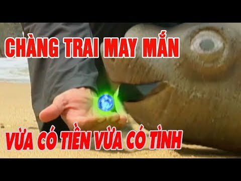Chàng Trai May Mắn Vì Giúp Đỡ Người Khác - Phim Cổ Tích Việt Nam Hay Đáng Xem Nhất - Thời lượng: 1 giờ, 15 phút.