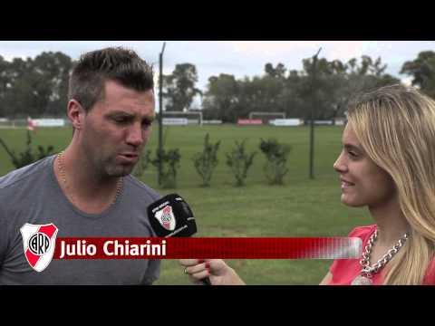 Julio Chiarini: