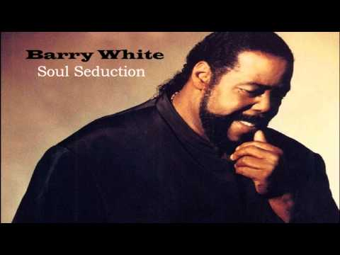 Barry White Never, Never Gonna Give You Up (en Español)