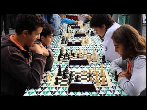 "V Torneo ""Ajedrez En La Calle"" (1)"