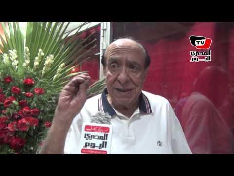 """جلال الشرقاوي : """"دنيا حبيبتي"""" تؤرخ لسنة حكم مرسي """"السودة"""""""