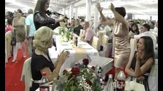 Jelena Urosevic - Kolo, Violina, Uzivo, Svadba Kod Matijasevica