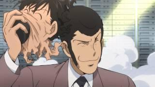 Nonton Lupin Iii Vs Detective Conan   Clip Film Subtitle Indonesia Streaming Movie Download