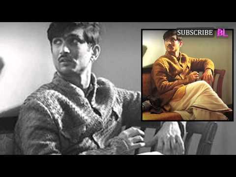 Sushant Singh Rajput's Detective Byomkesh Bakshy