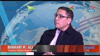 Dua Anak Pejabat Abdya Dibunuh