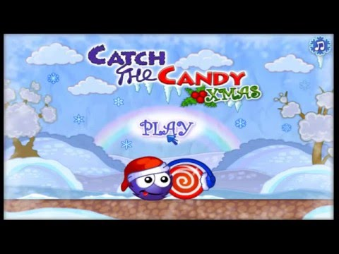 Catch The Candy Xmas - Cool Math Games To Play Free