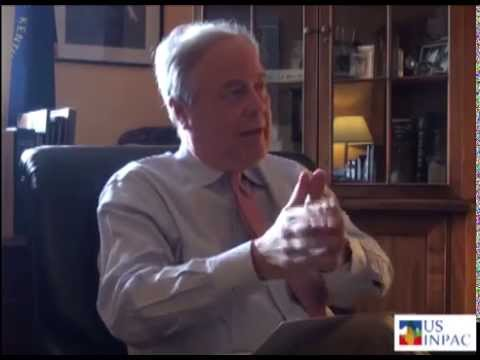 Congressman Ed Whitfield on US LNG exports to India