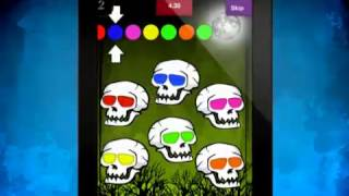 Halloween 13: Free Spooky Apps YouTube video