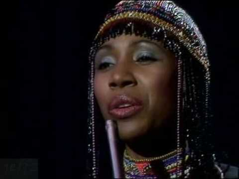 Syreeta Wright & Billy Preston: With You I'm Born Again