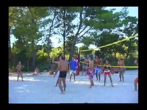 Pine Beach video
