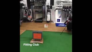 Fitting club