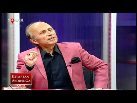 Kitaptan Aydınlığa 12.11.2014 / Prof.Dr. Yaşar Nuri Öztürk