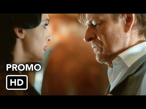 """Snowpiercer 2x07 Promo """"Our Answer for Everything"""" (HD) Jennifer Connelly, Daveed Diggs series"""