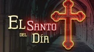 SANTO DEL DÍA - 15 DE FEBRERO - S. CLAUDIO DE LA COLOMBIERE