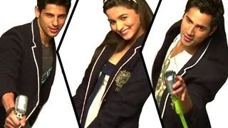 Nonton Making Of  Student Of The Year    Varun Dhawan  Sidharth Malhotra    Alia Bhatt Film Subtitle Indonesia Streaming Movie Download