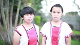 歌謠篇   雅美語 06anowod no nimasbang 孤兒歌《傳唱篇》