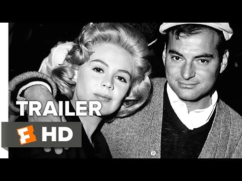 The Man Who Saved Ben-Hur Official Trailer 1 (2016) - Johnny Alarimo Documentary