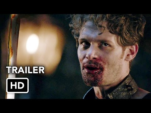 The Originals Season 4 Full Promo